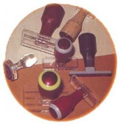 nylon stamps